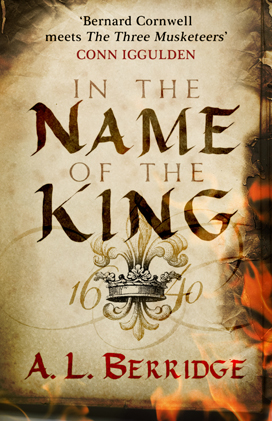 In the Name of the King cover